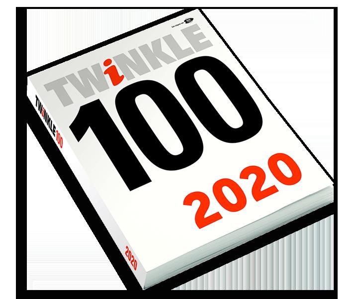 TW100-2020